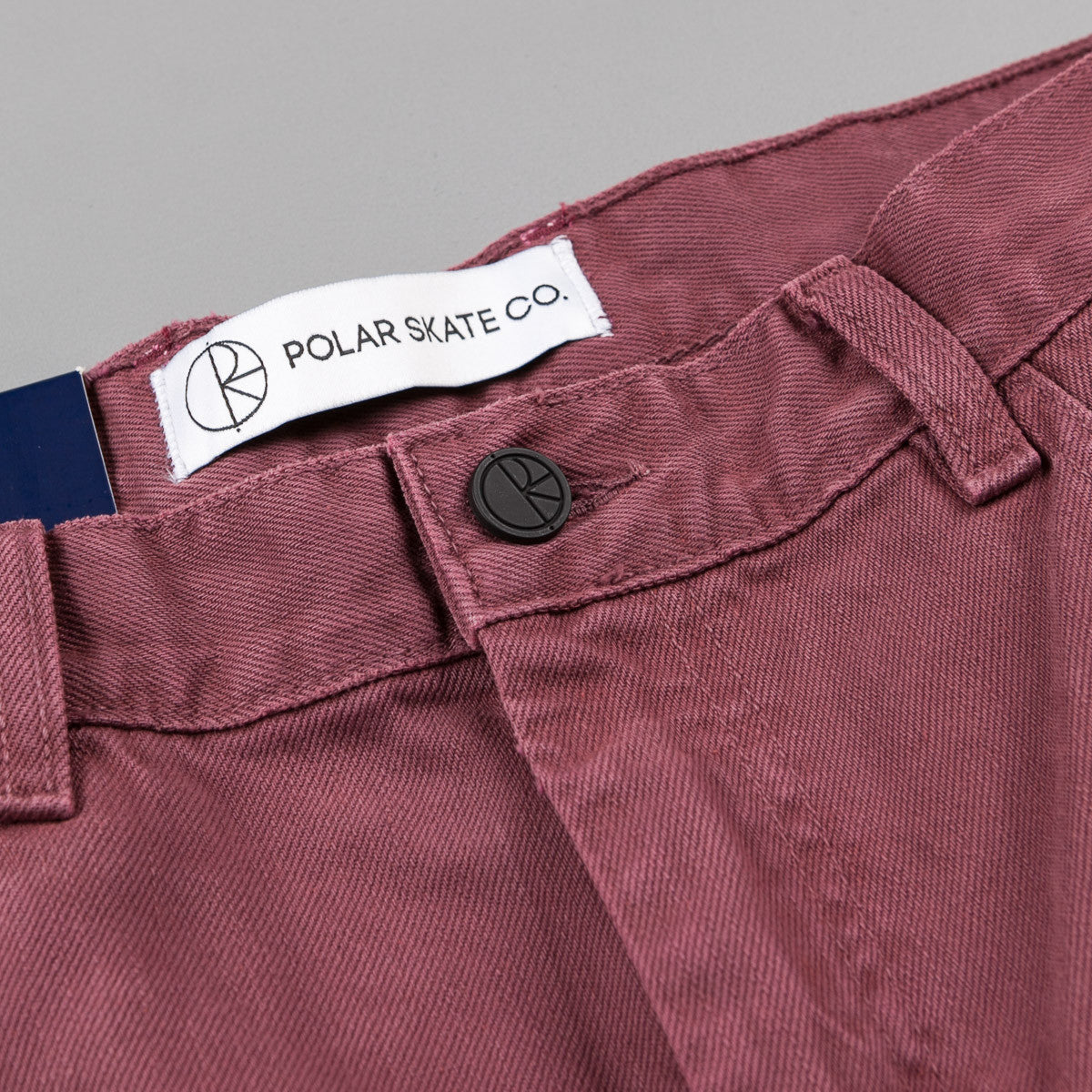 Polar 90's Jeans - Red