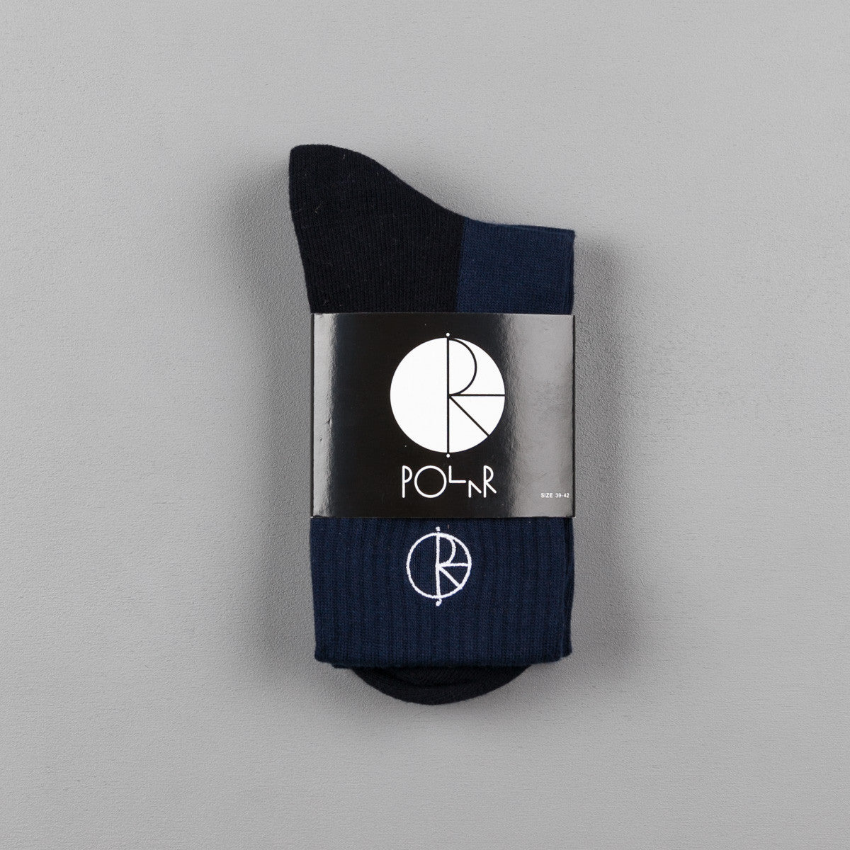 Polar Sport Socks - Navy