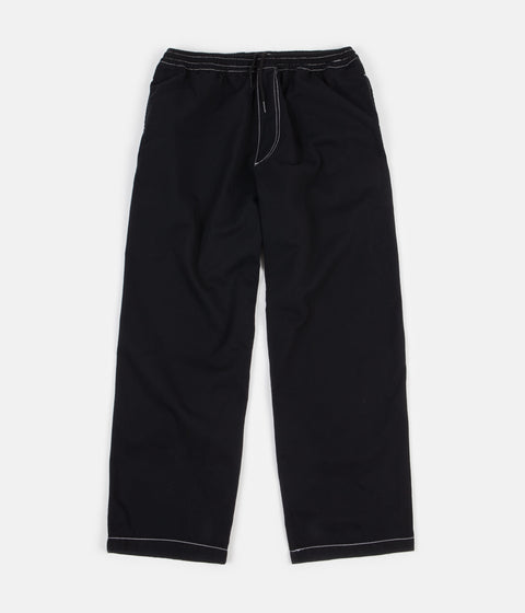 Polar Surf Pants 2.0 - Black