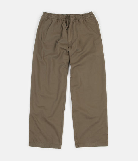 Polar Surf Pants - Army Green