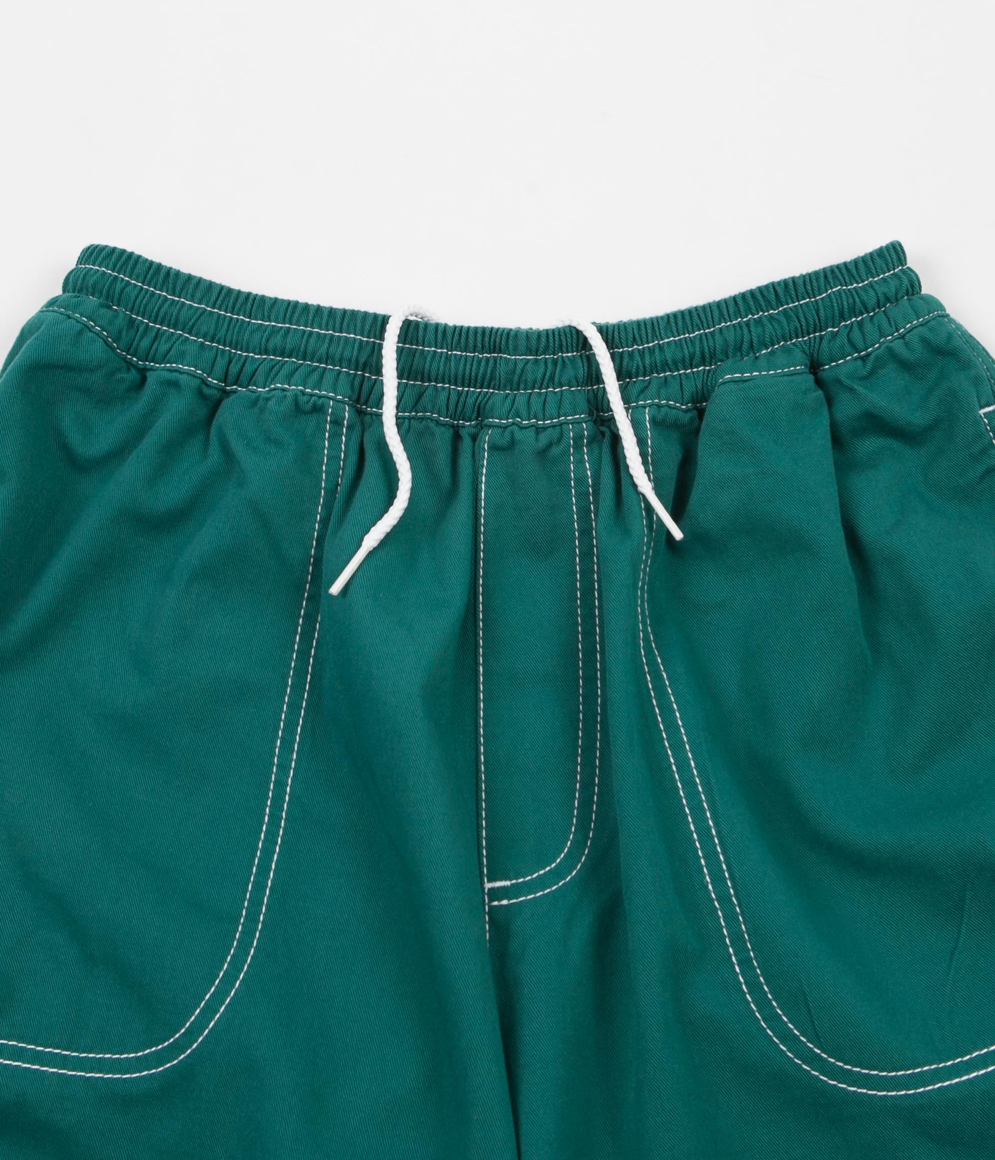 Polar Surf Shorts - Teal