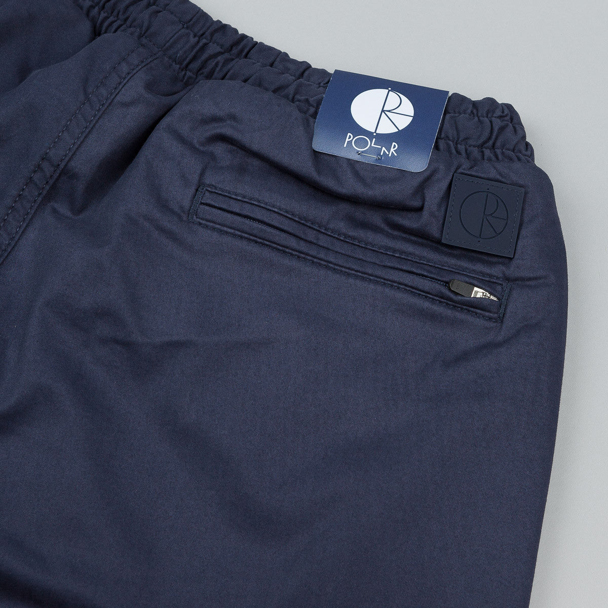 Polar Sweatpant Chino - Navy