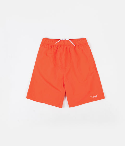 Polar Swim Shorts - Apricot