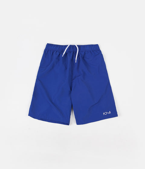 Polar Swim Shorts - Royal Blue