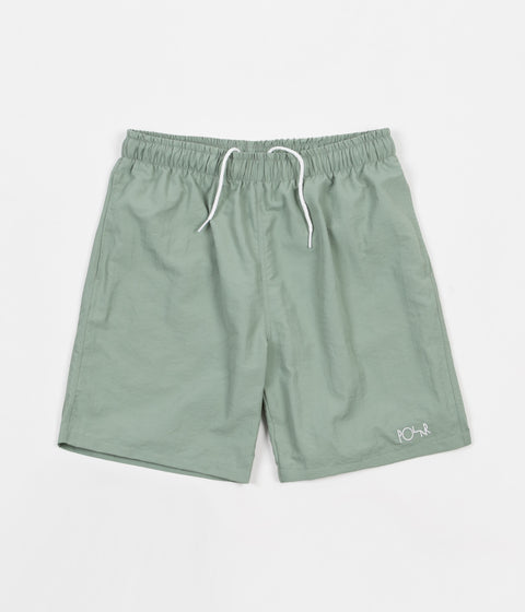 Polar Swim Shorts - Sea Foam Green