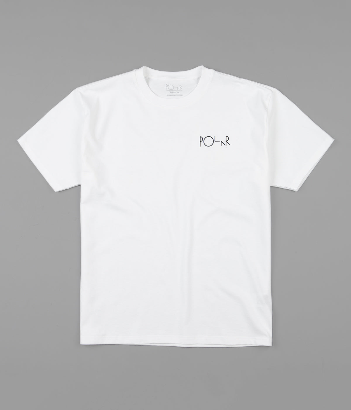 Polar The Artist T-Shirt - White