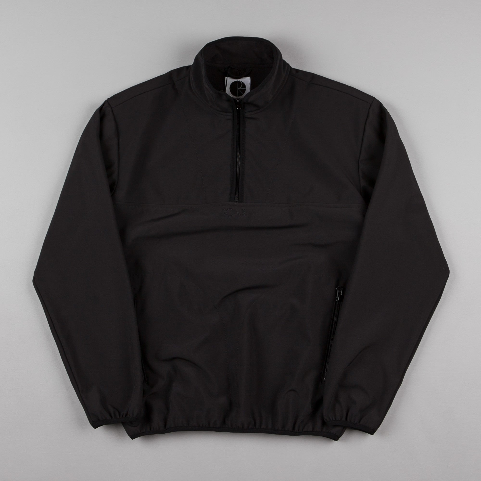 Polar Thermo Shell Jacket - Black