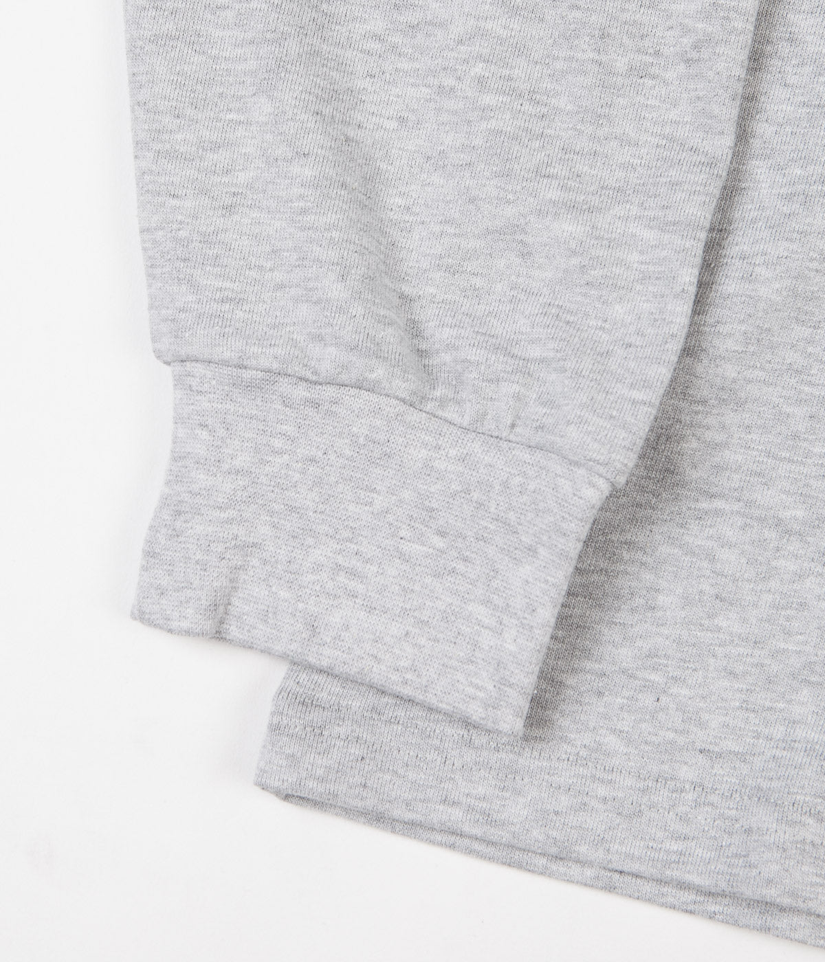 Polar TK Long Sleeve T-Shirt - Sports Grey