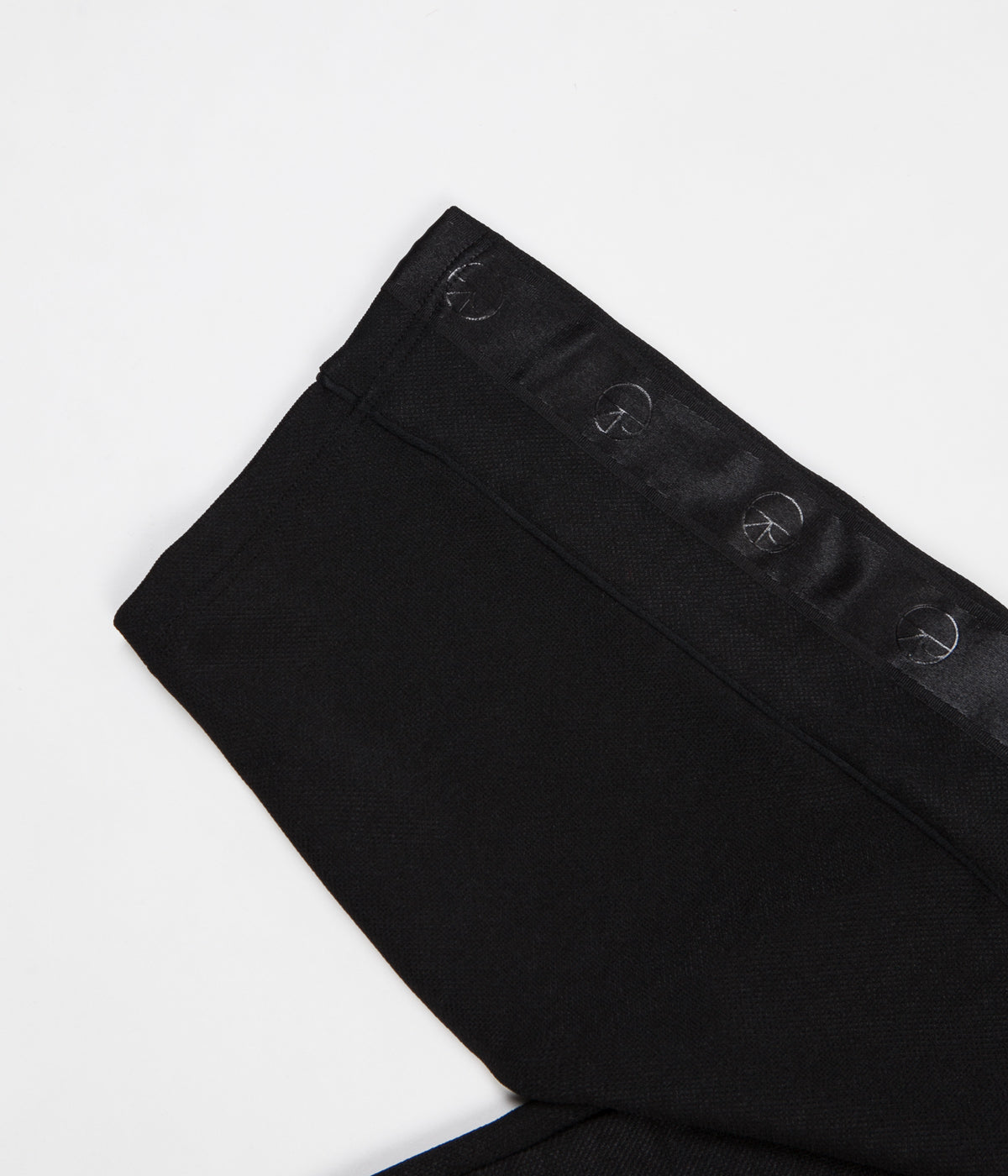 Polar Track Pants - Black