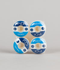 Polar Fill Logo Wheels - 56mm