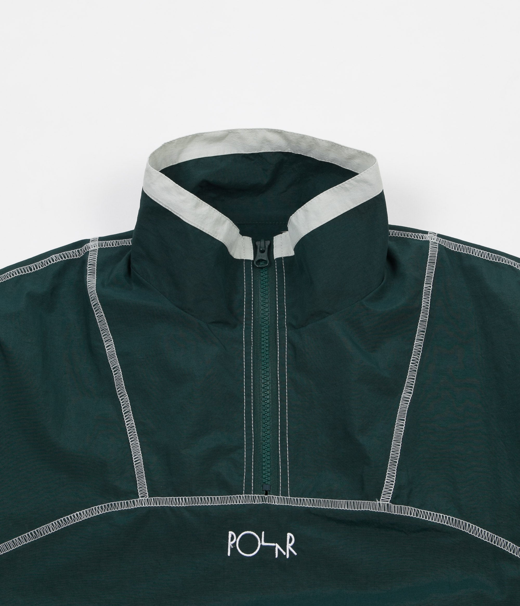 Polar Wilson Jacket - Forest Green