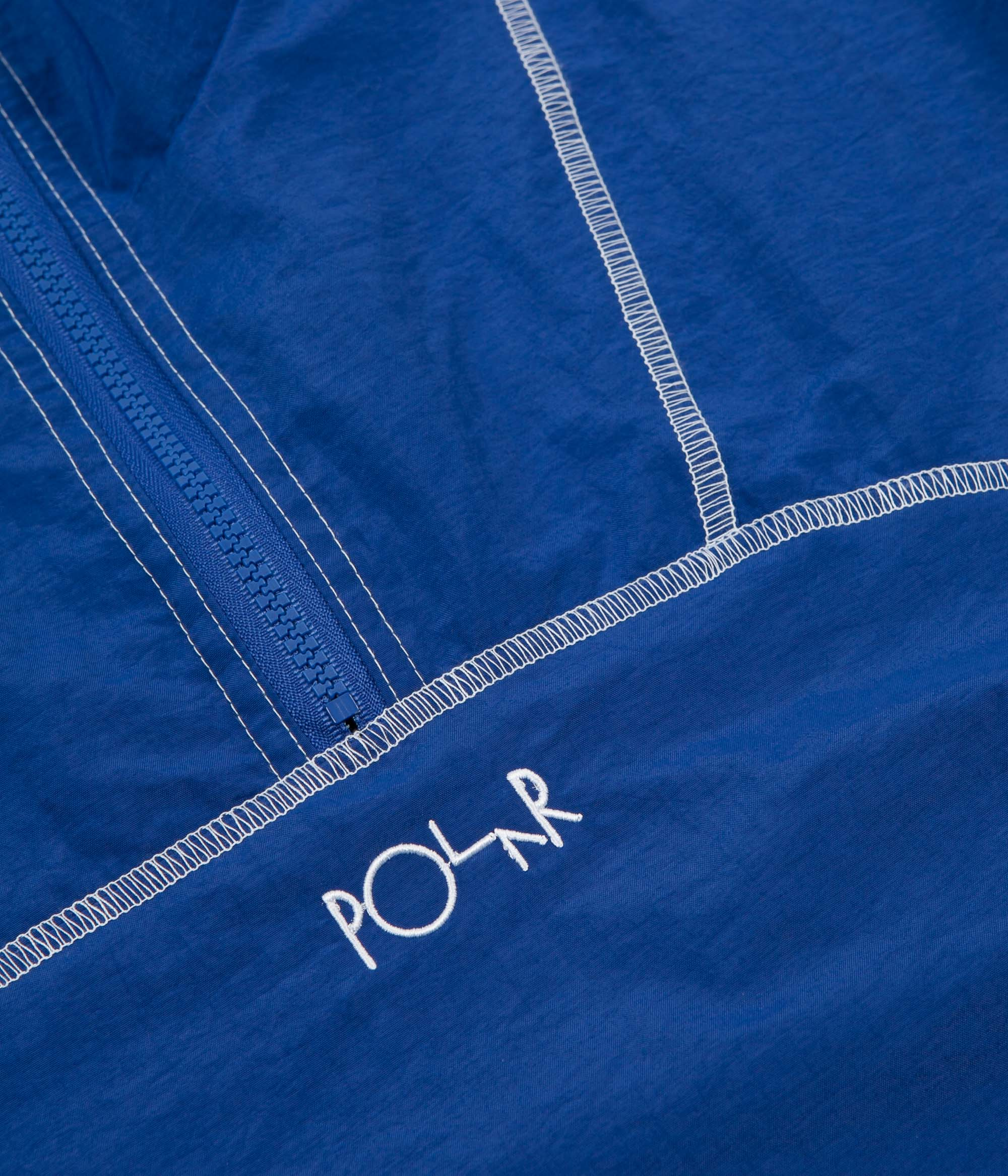 Polar Wilson Jacket - Royal Blue
