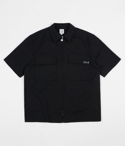 Polar Work Shirt - Black