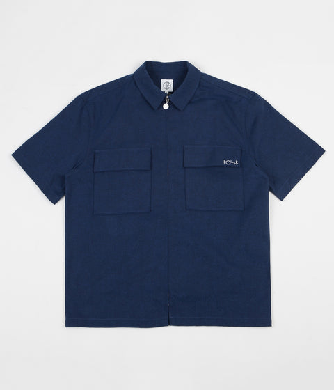 Polar Work Shirt - Blue