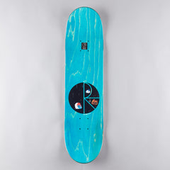 Polar x AMTK Nothing's Changed Deck - 8.125""