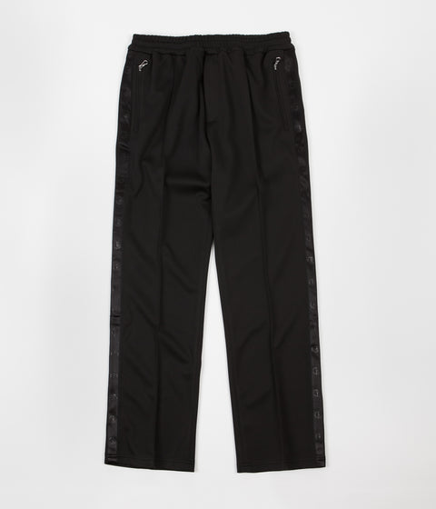 Polar X Très Bien Athlete Trousers - Black