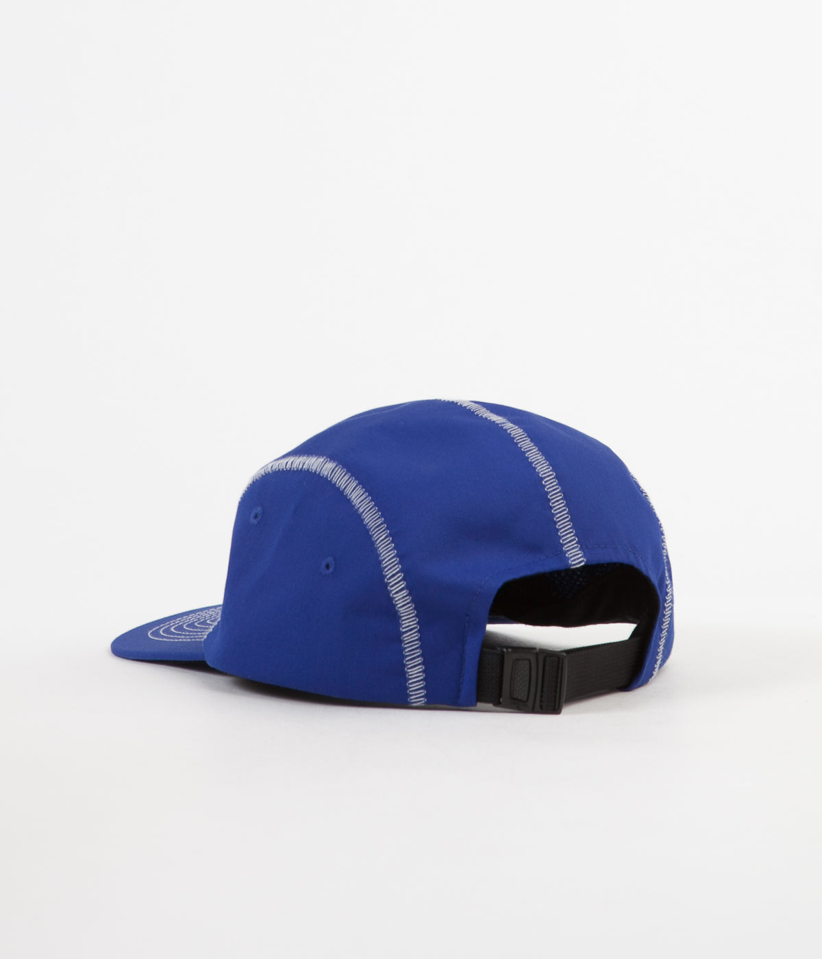 Polar Zig Zag Sport Cap - Royal Blue