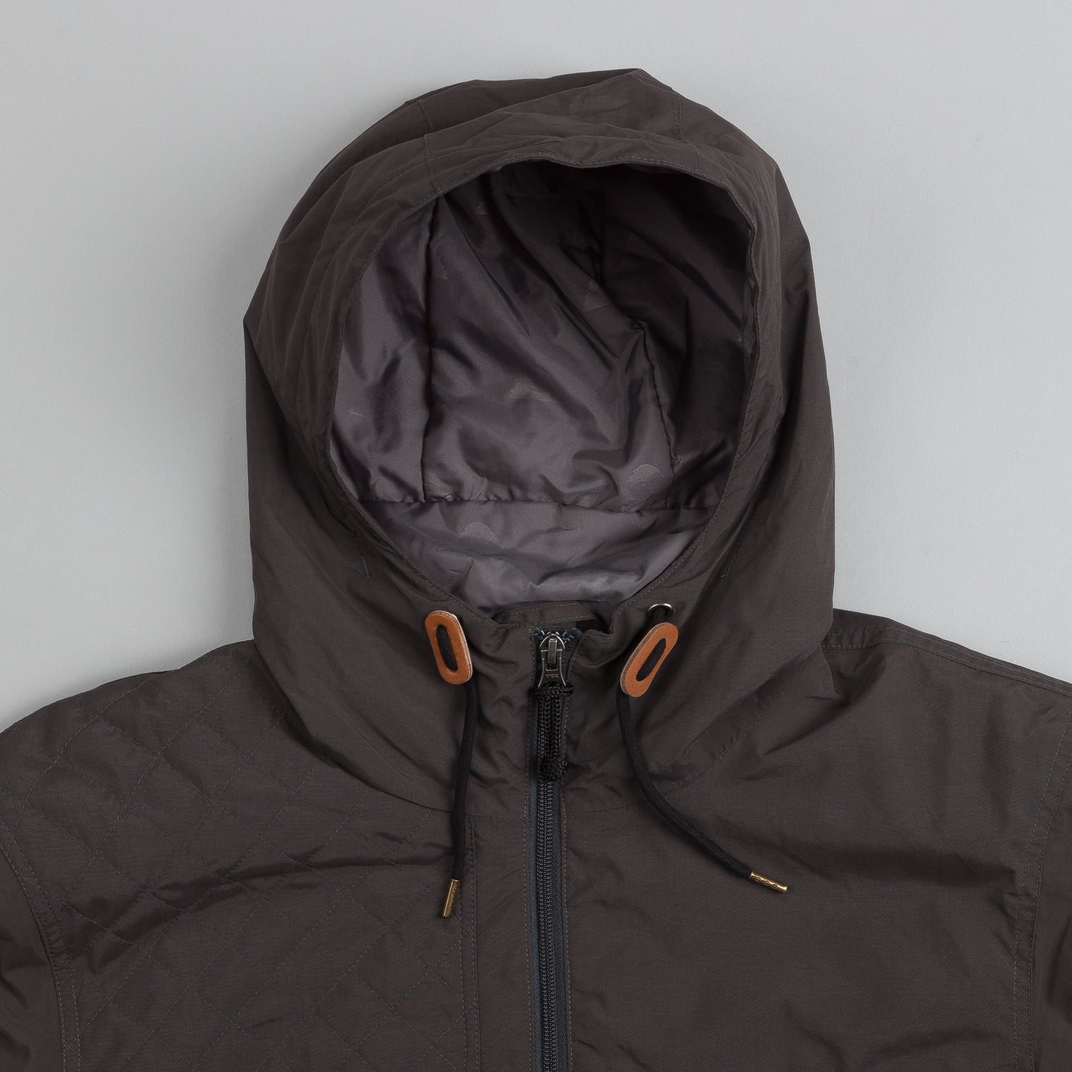 Poler 2L Outpost Jacket Black