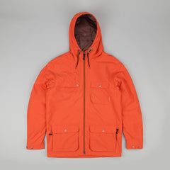 Poler 2L Outpost Jacket Burnt Orange