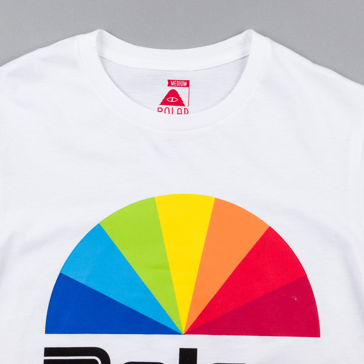 Poler 35mm T-Shirt - White