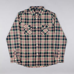 Poler Beefalo Button Up Shirt