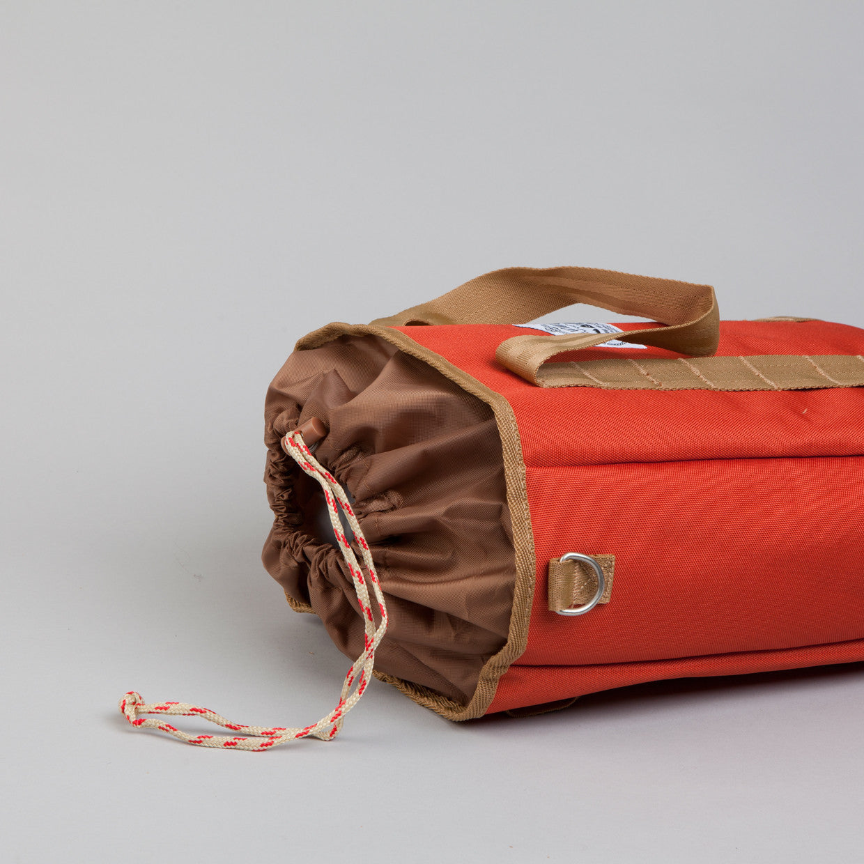 Poler Utility Tote Burnt Orange