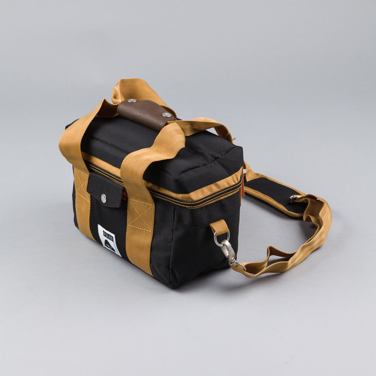Poler Camera Cooler Bag - Black