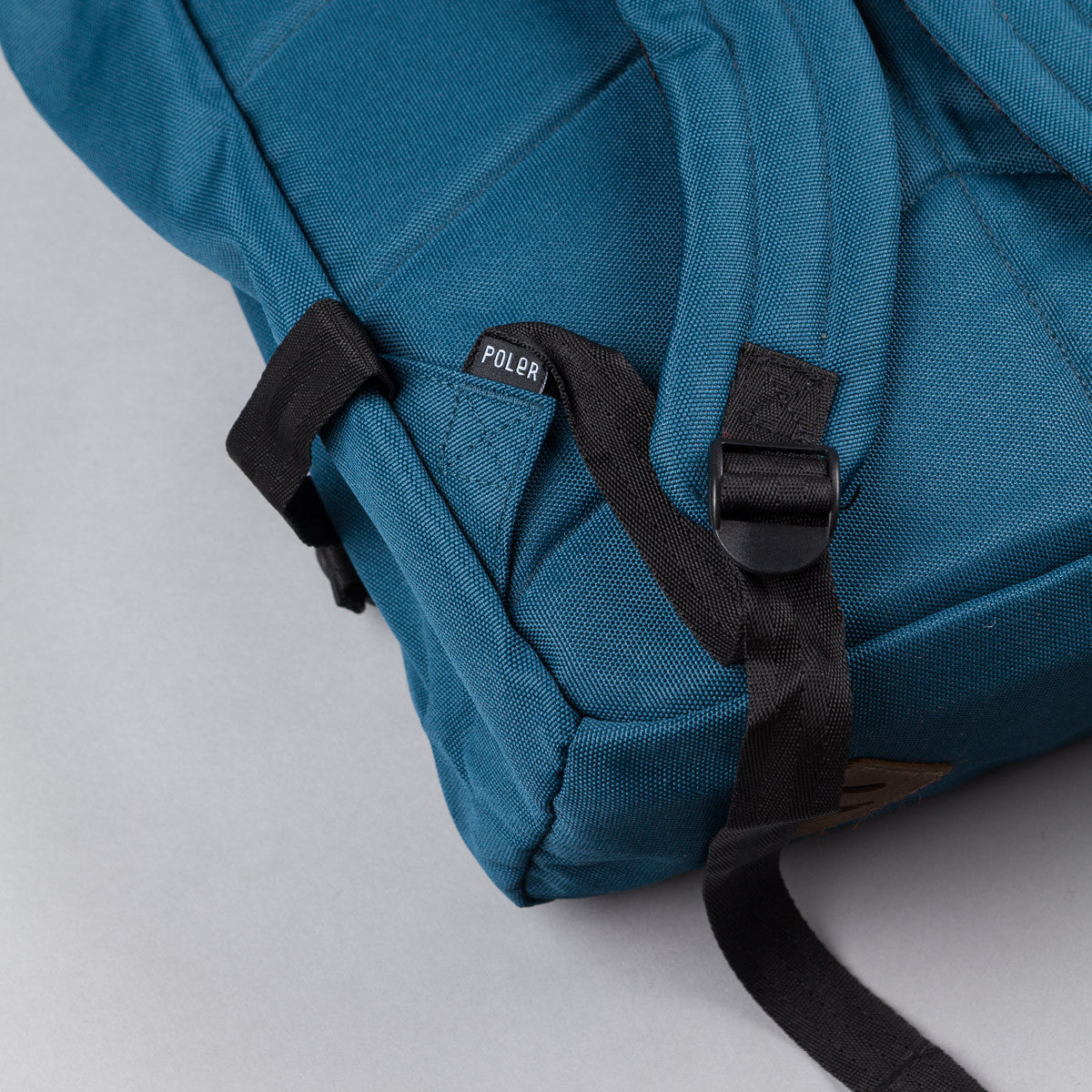 Poler Classic Rolltop Backpack - Navy
