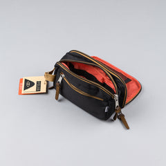 Poler Dope Dopp Kit Bag - Black