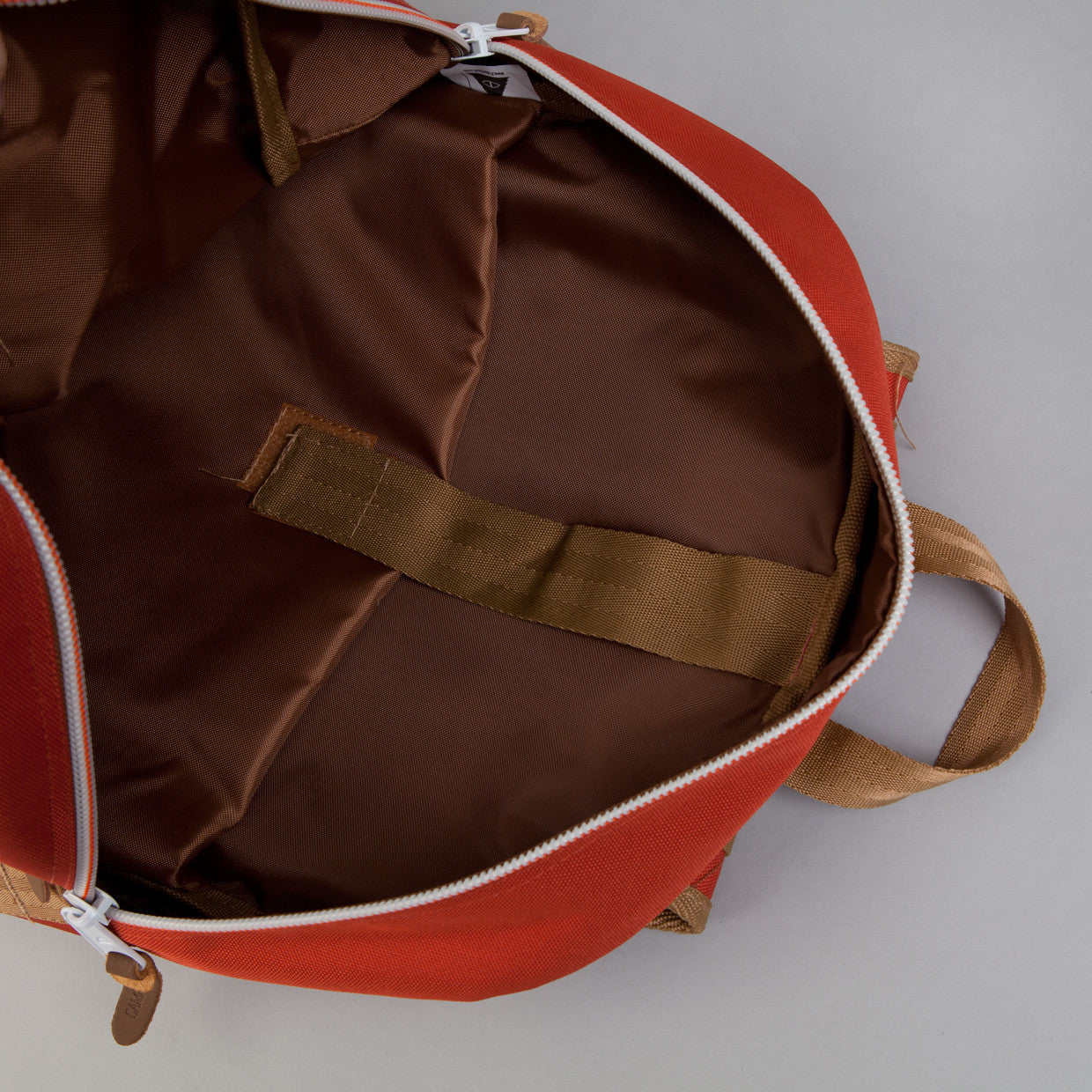 Poler Drifter Backpack Burnt Orange