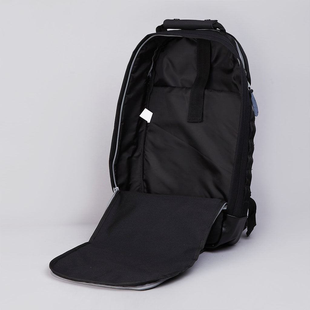 Poler Excursion Pack Black