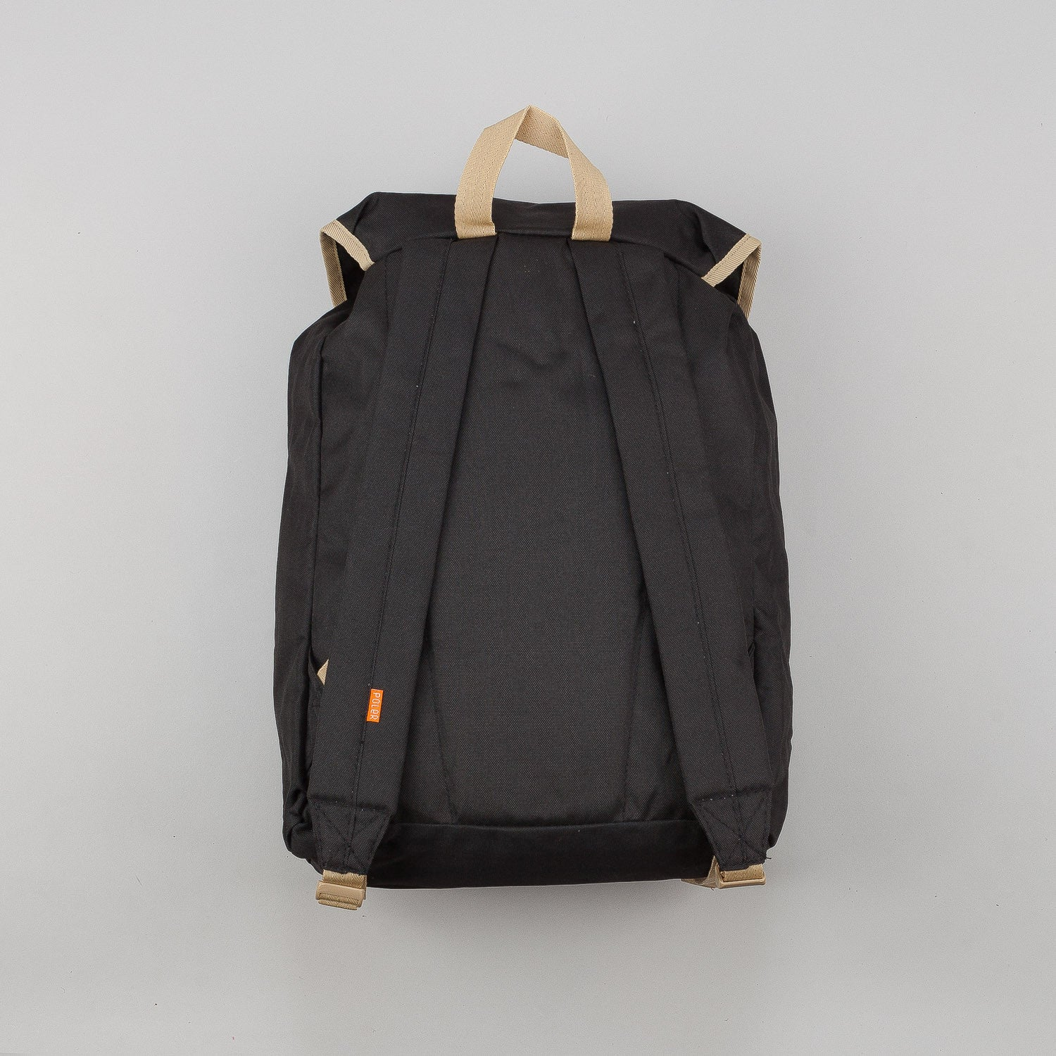 Poler Field Pack - Black