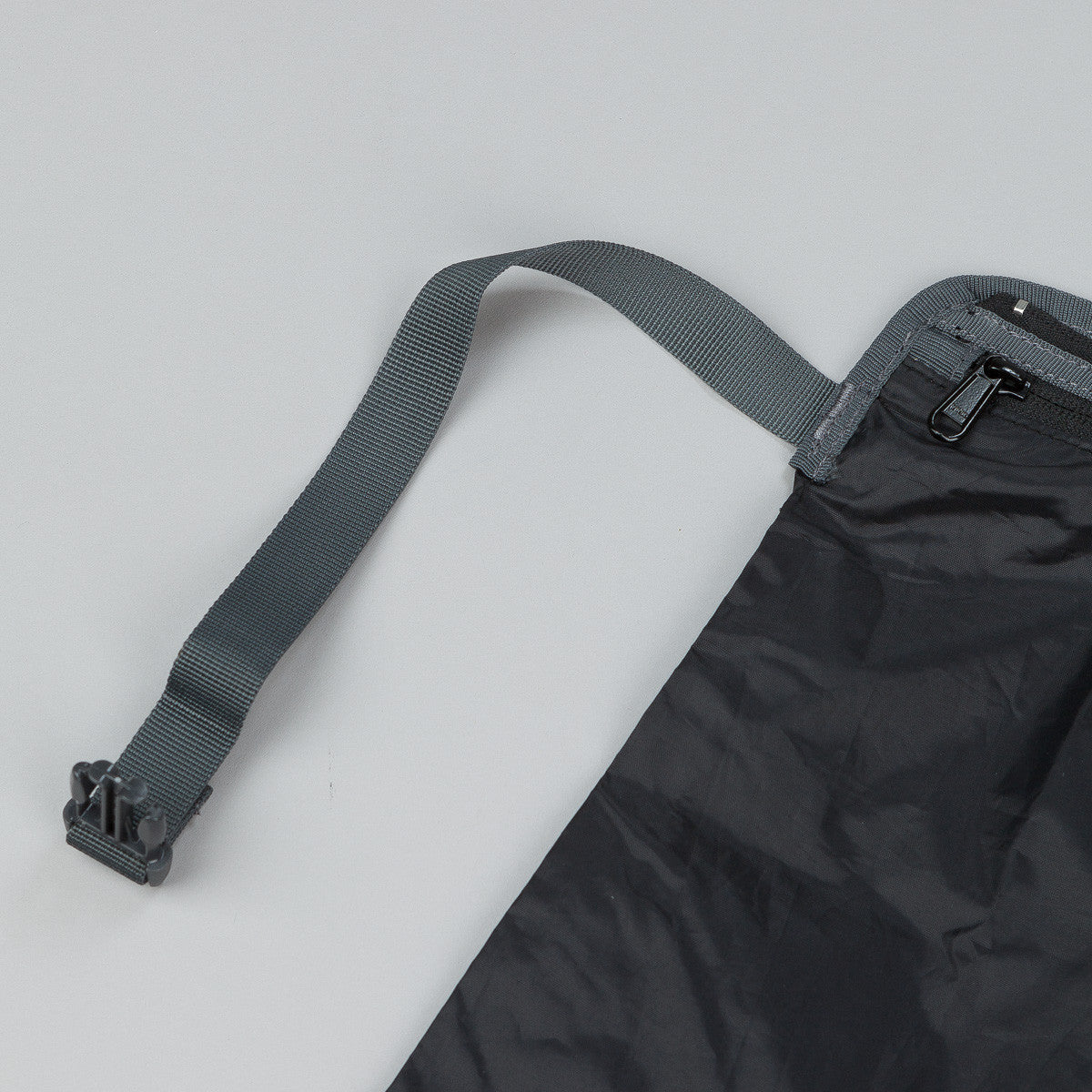 Poler High And Dry Bag - Black