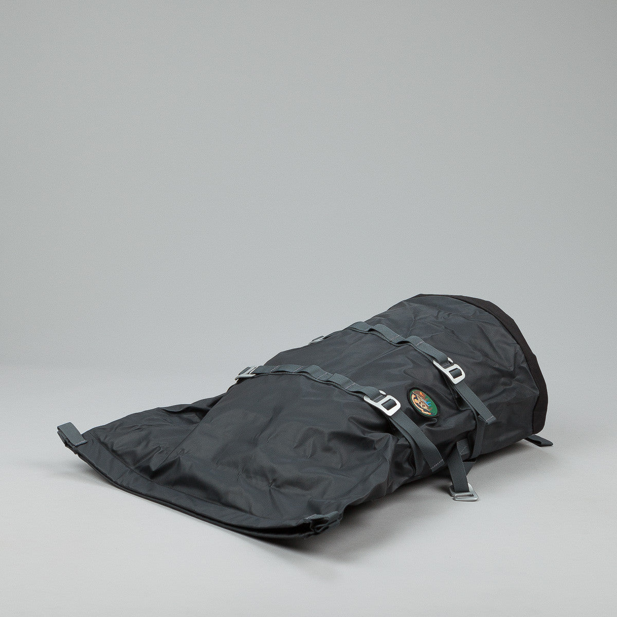 Poler High And Dry Pack 20L - Black