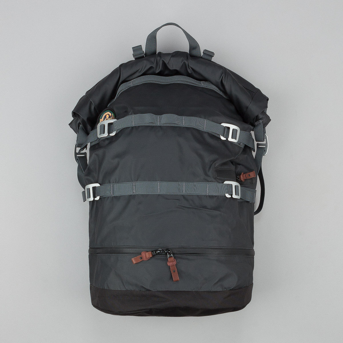 Poler High And Dry Pack 40L