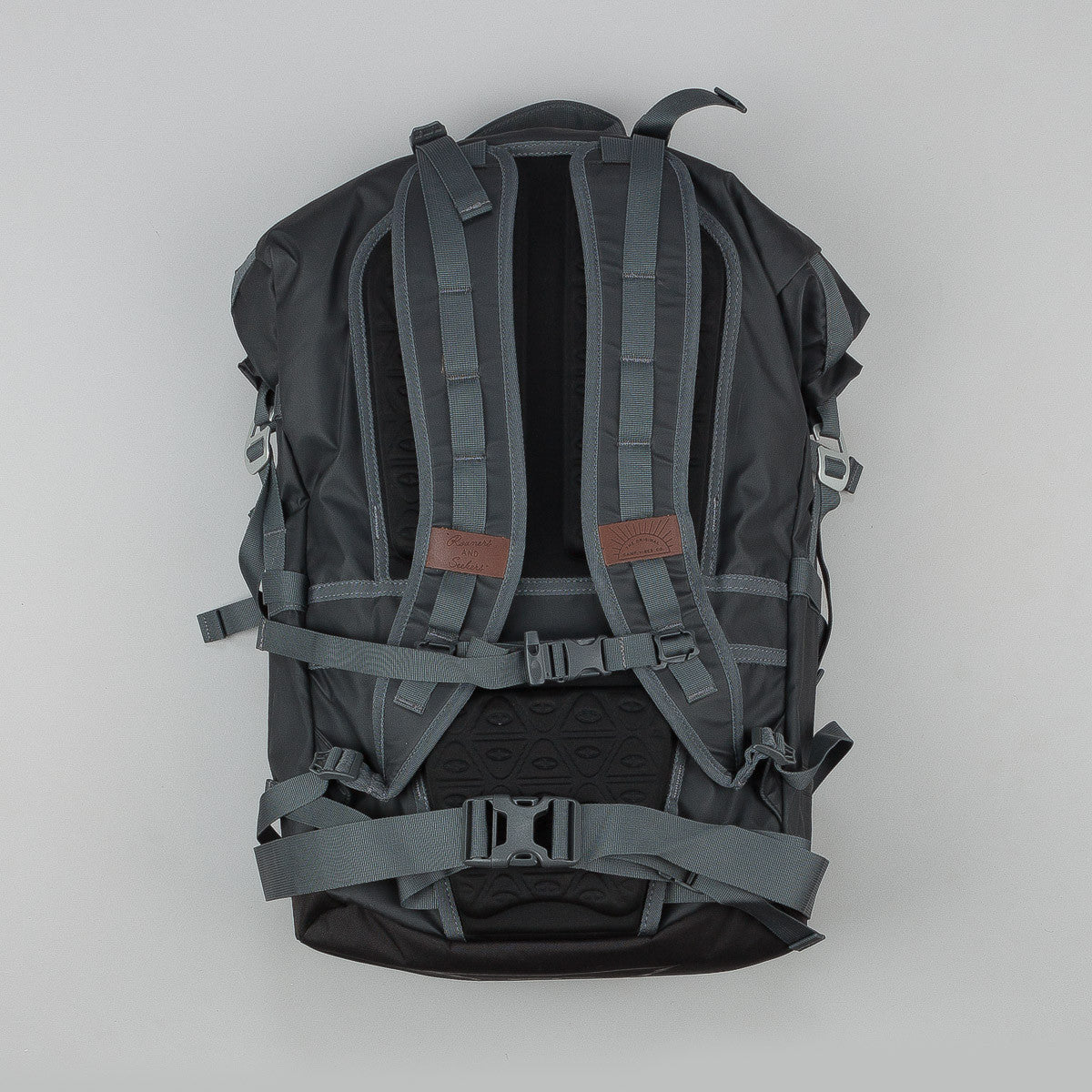 Poler High And Dry Pack 40L - Black