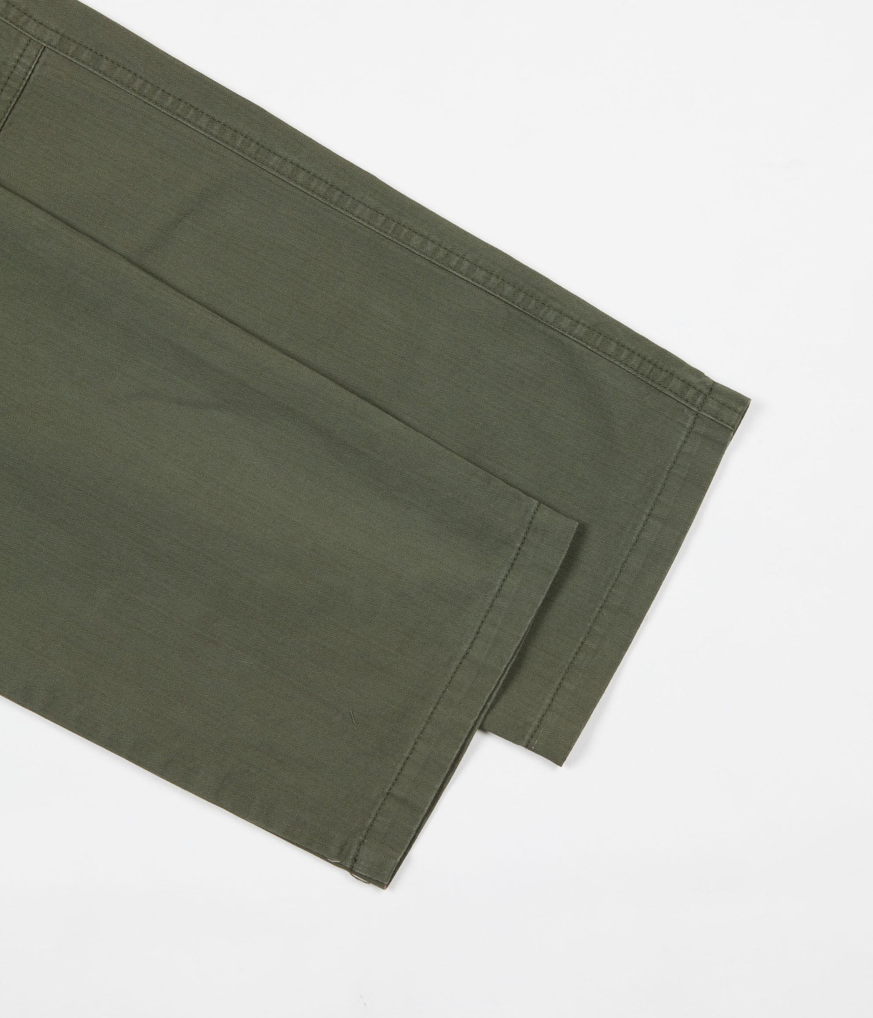 Poler Outside Cargo Trousers - Olive