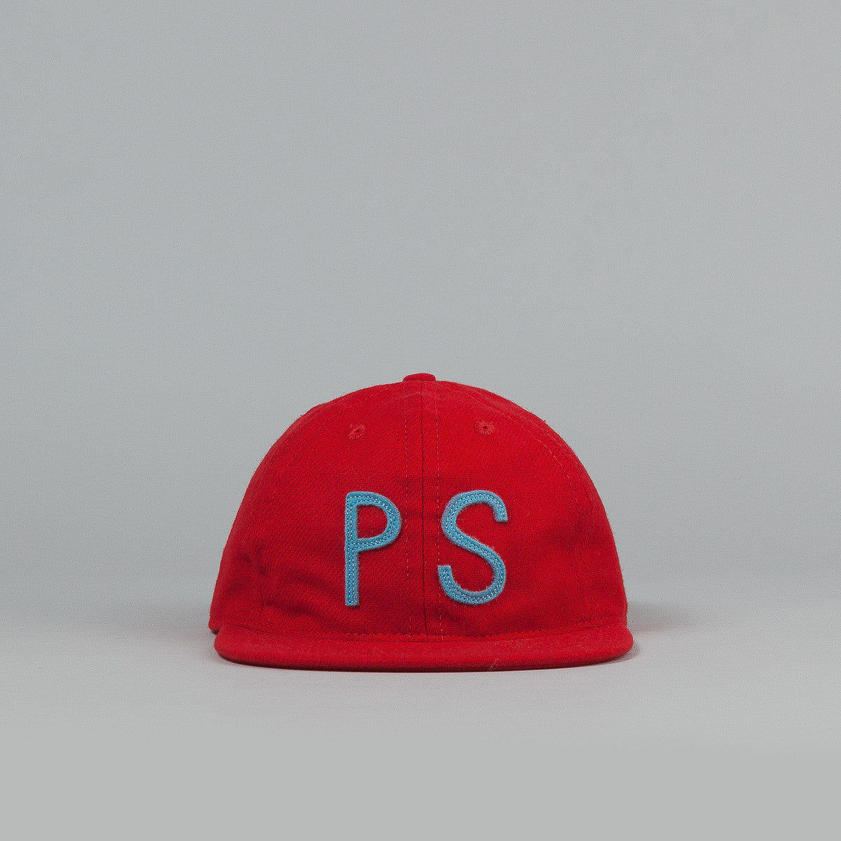 Poler PS Wool Cap - Red