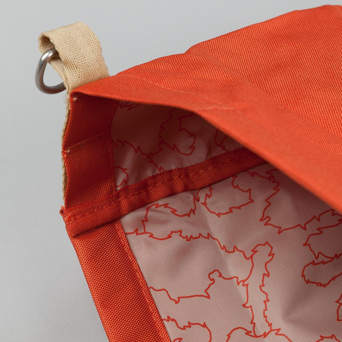 Poler Rolltop 2.0 Backpack - Burnt Orange