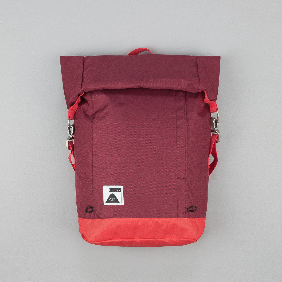 Poler Rolltop 2.0 Backpack