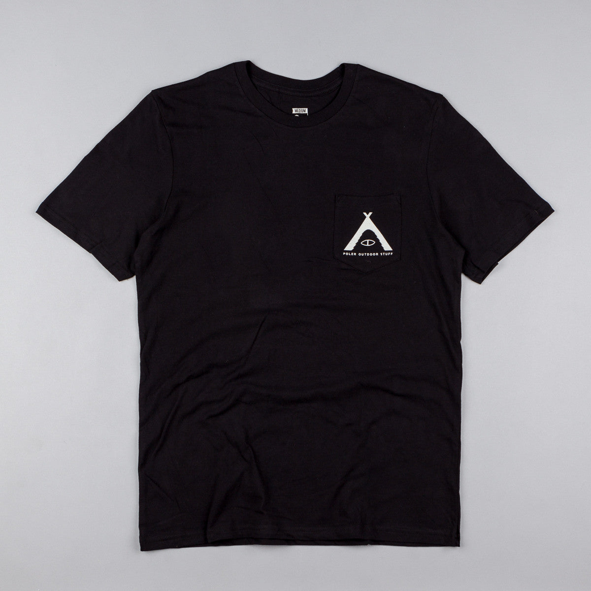 Poler Tented Pocket T-Shirt