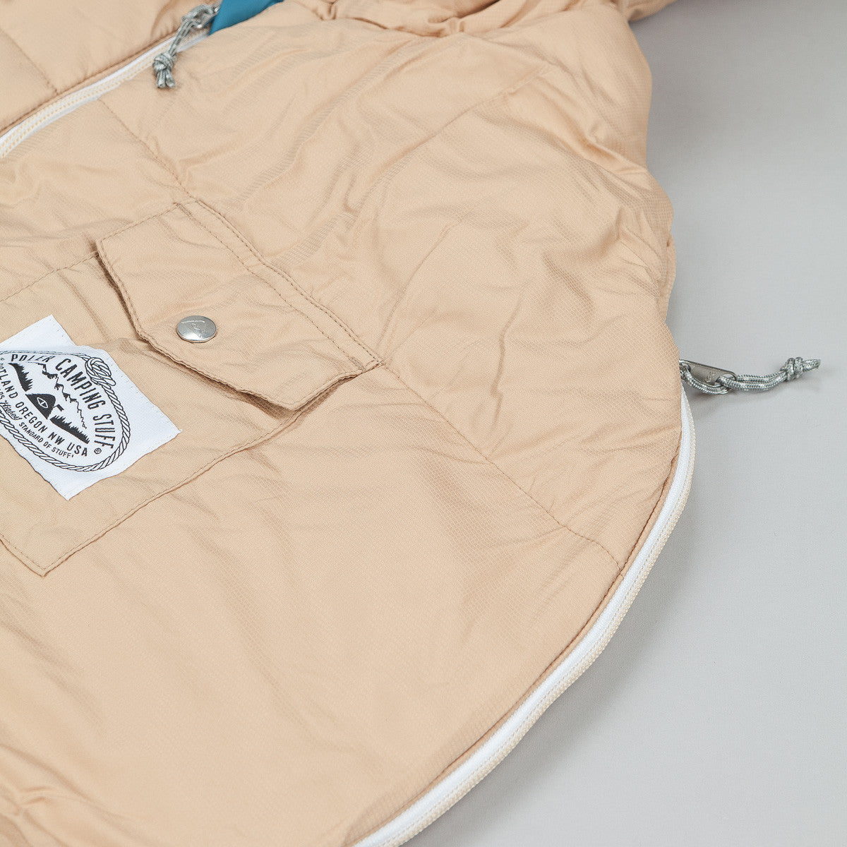 Poler The Napsack - Khaki