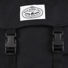 Poler Rucksack Backpack - Black
