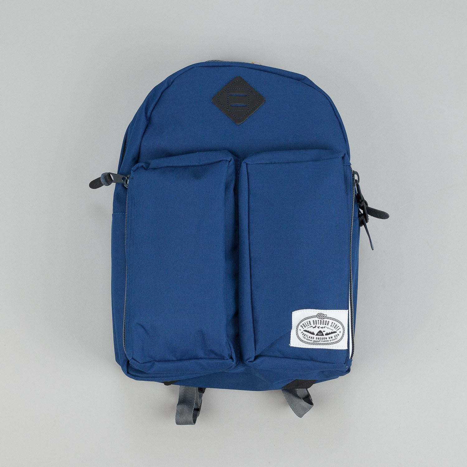 Poler Day Pack Navy
