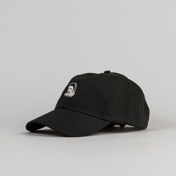 40s & Shorties Crying Game Cap - Black