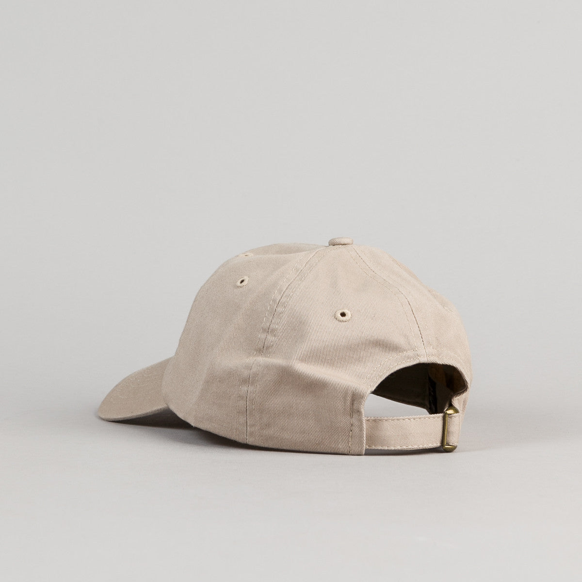 40s & Shorties The Dad Cap - Khaki
