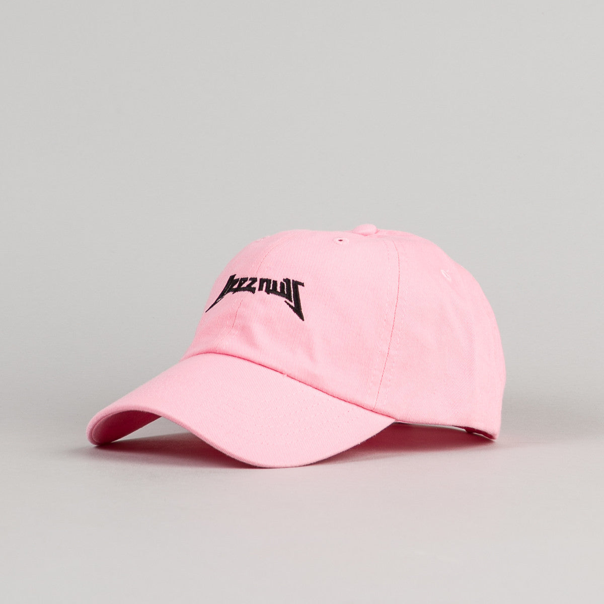 40s & Shorties Deez Nuts Cap - Pink