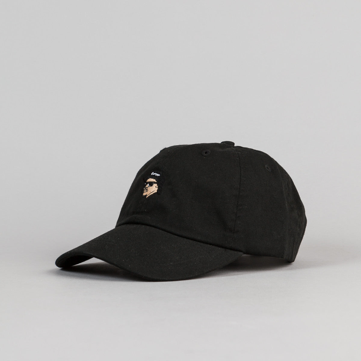40s & Shorties Eazy Cap - Black