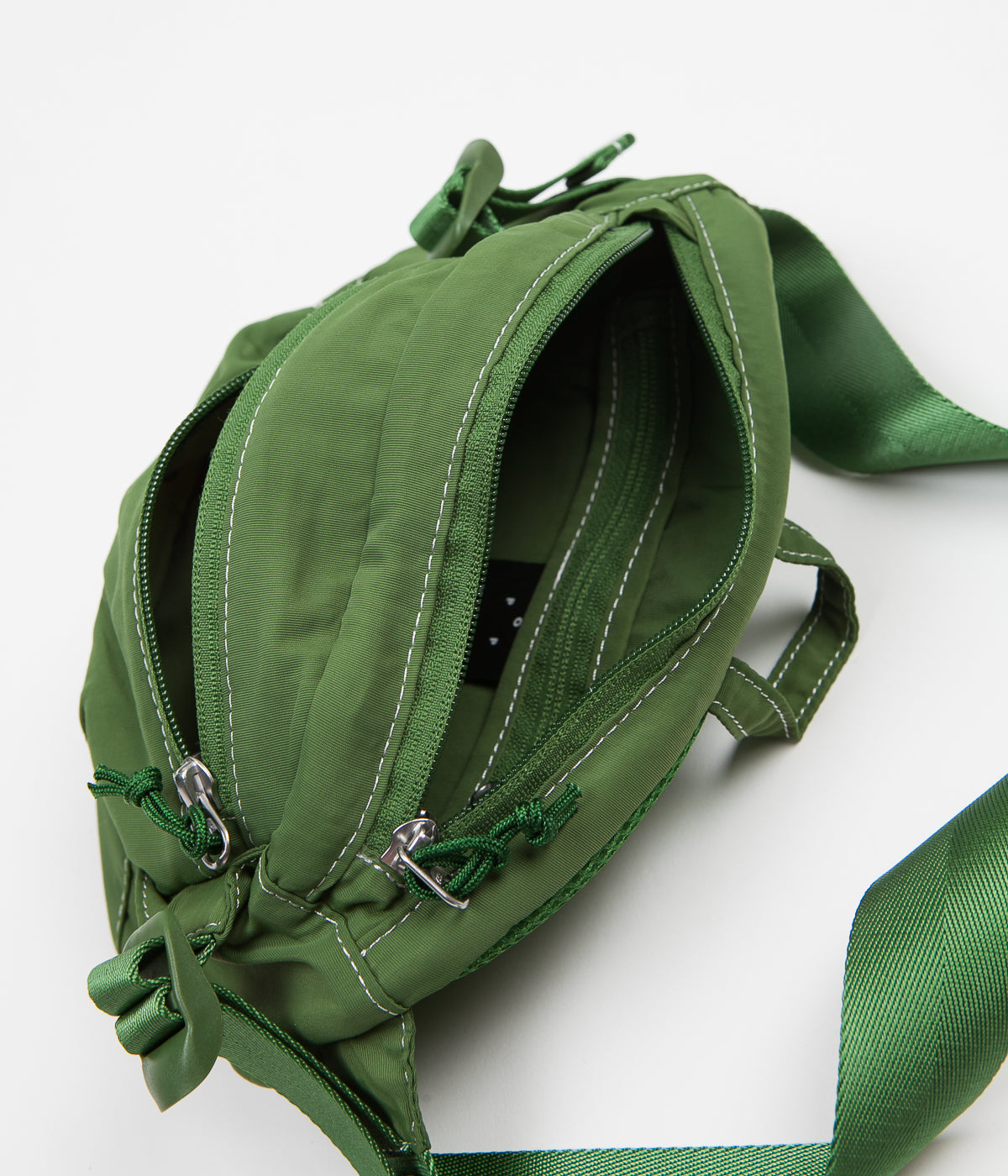 Pop Trading Company Hip Bag - Sports Green
