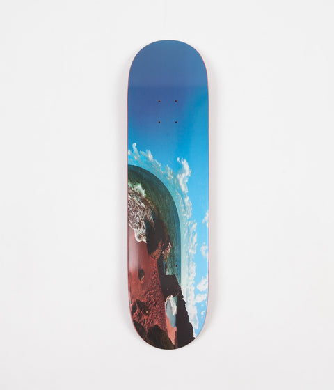 Pop Trading Company x Wayward The Beaches Between Us Deck - 8.125""
